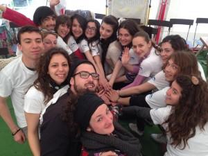 séminaires et regroupement de jeunes européens