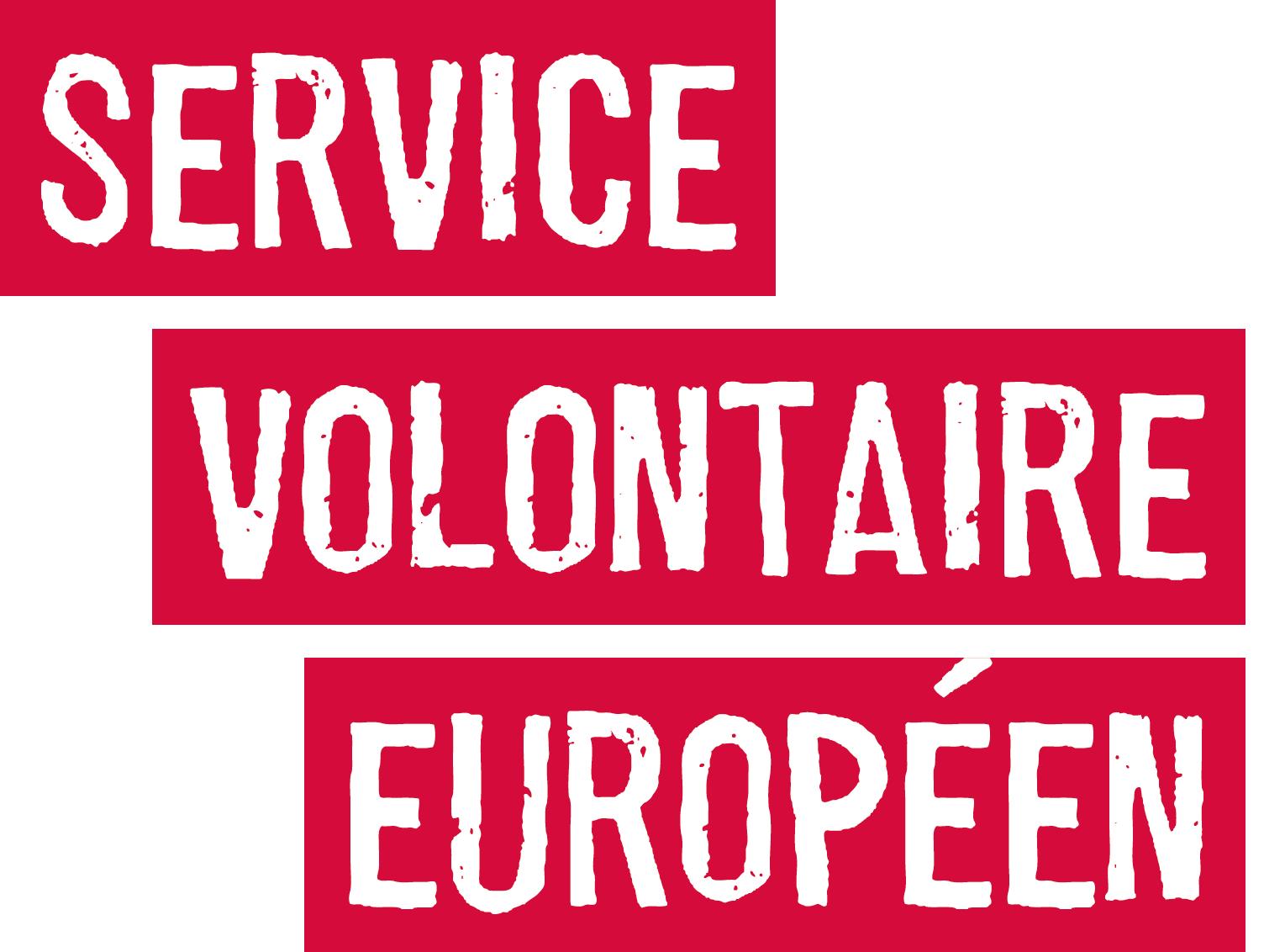 SERVICE VOLONTAIRE EUROPEEN